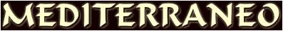 Mediterraneo Restaurant-logo